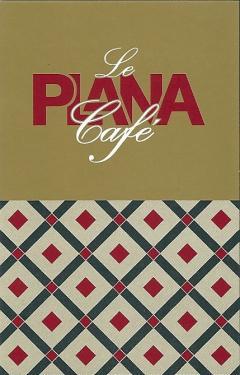 The Plana