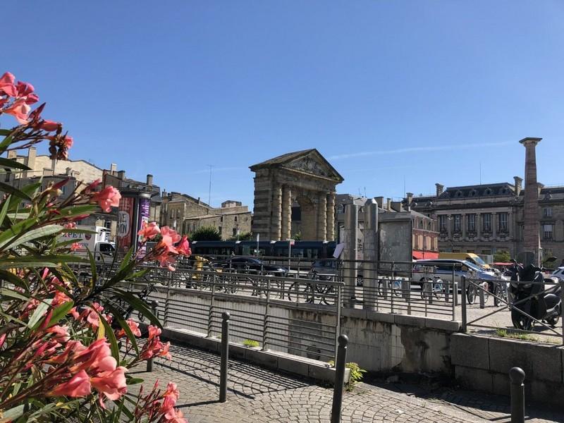 La Plaza de la Victoria
