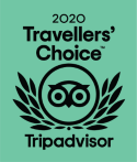 Travellers' choice Octobre 2020